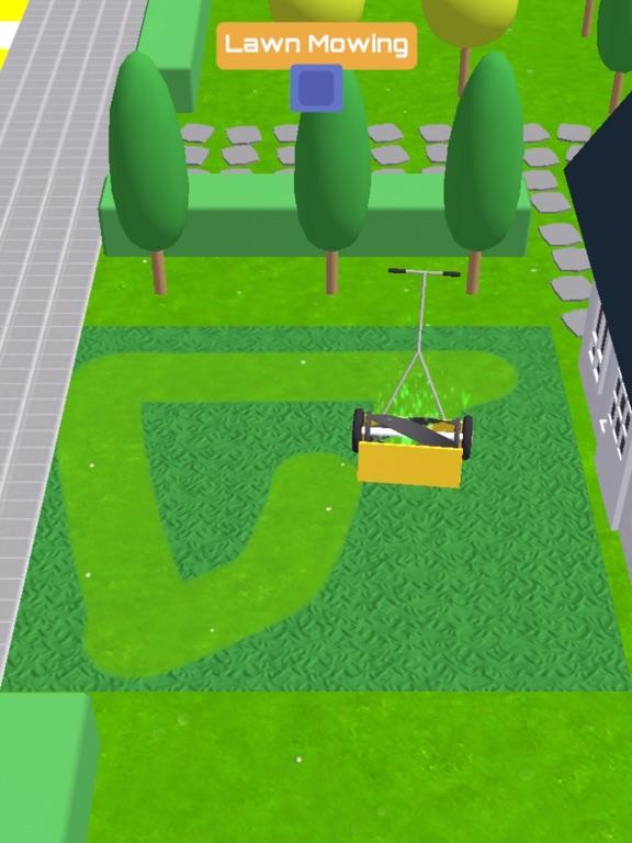 City Service 3D screenshot 10