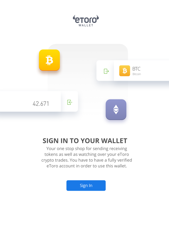 eToro Money su App Store