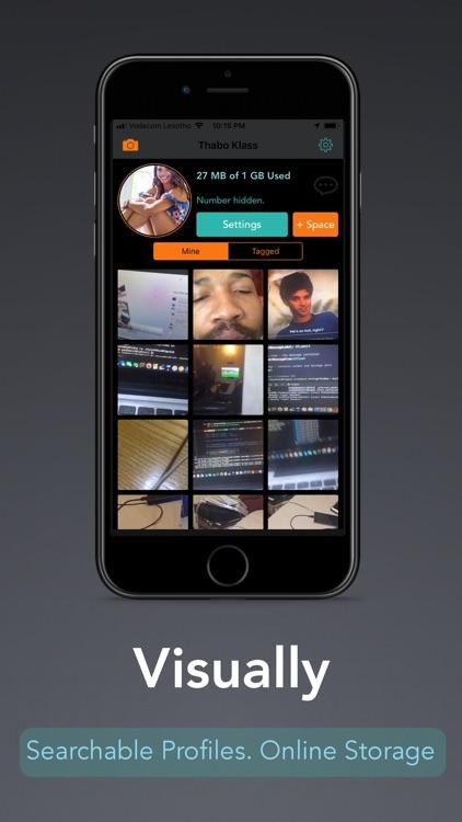 PicShip - Organized Millennial screenshot-4