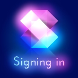 Signing in lite