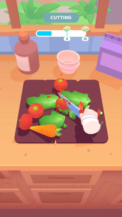 The Cookのおすすめ画像1
