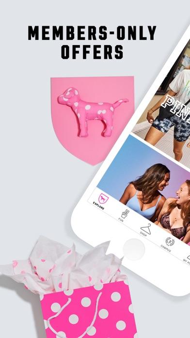 PINK Nation app image