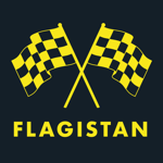 Flagistan - Flag Overlay