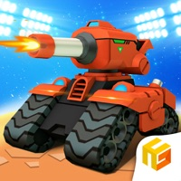 Codes for Tankr.io-Tank Realtime Battle Hack