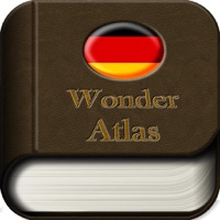 Codes for Germany. The Wonder Atlas Quiz Hack