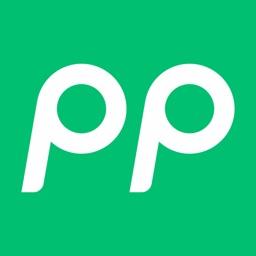 PP停车 - 中国智能停车领导者