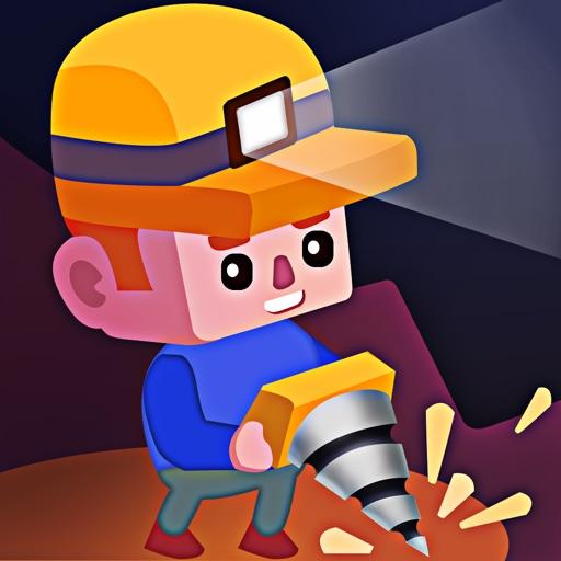 Dig Master