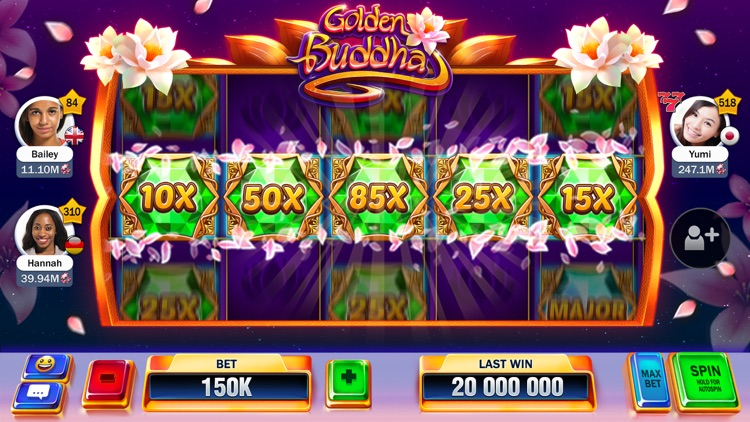 Huuuge Casino Slots Vegas 777 screenshot-6
