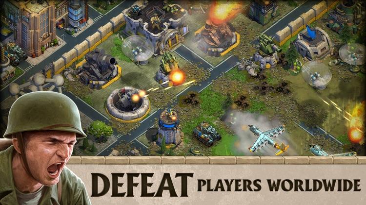 文明爭戰 screenshot-1