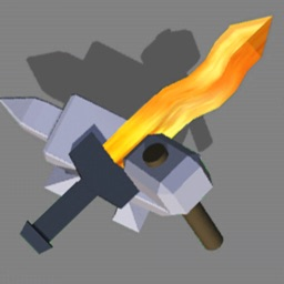 Forge Master 3D - A Sword Inc