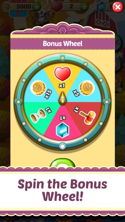 Mahjong Cupcake Bakery Puzzle screenshot-5