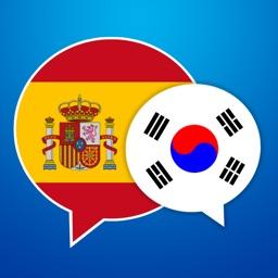 Korean to Spanish Conversation