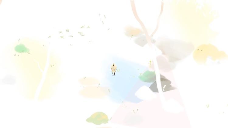 The Wanderer: screenshot-8
