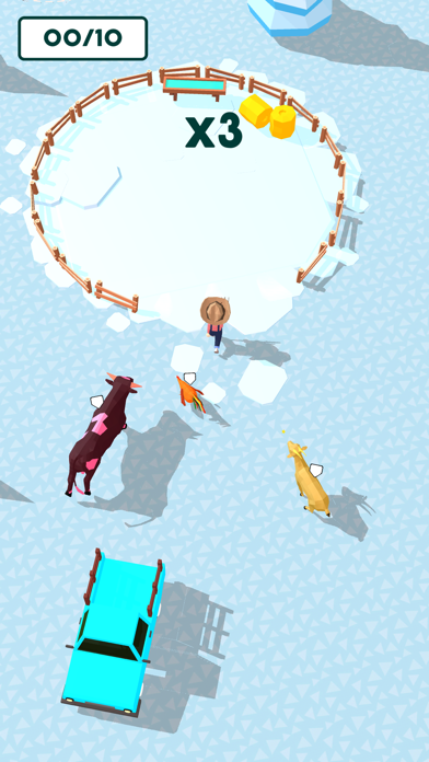 Animal Collector screenshot 5