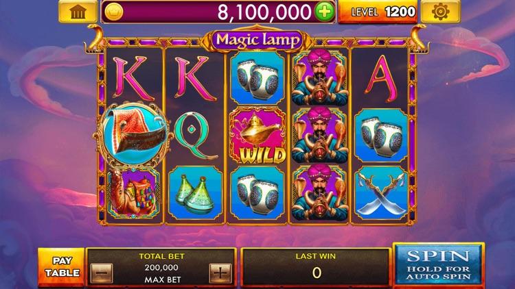 Slots Royal Casino slot screenshot-4