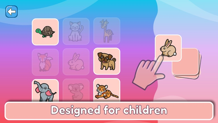 Baby games for toddlers 2+ 4+