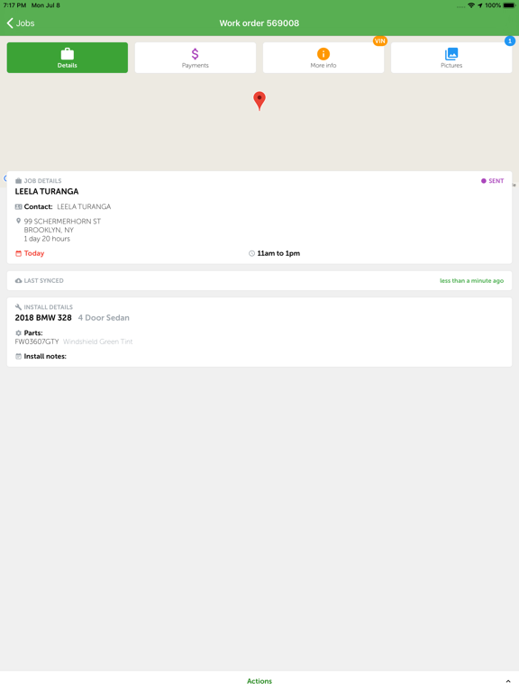 TechSIDE screenshot #4