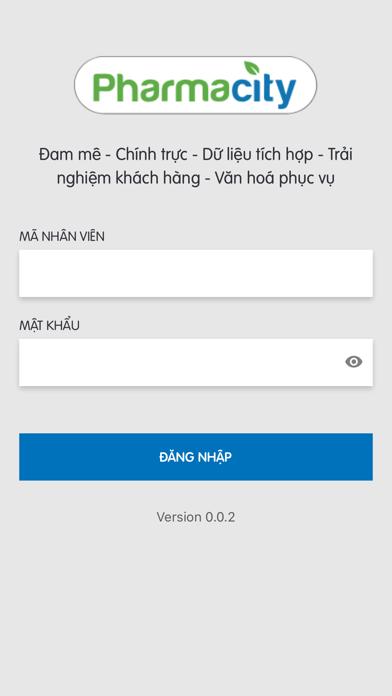 Pharmacity Driver Appのおすすめ画像1