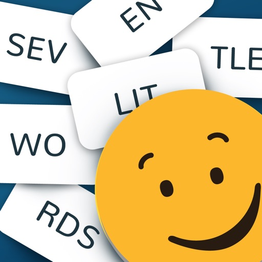 7 Little Words: Word Puzzles icon
