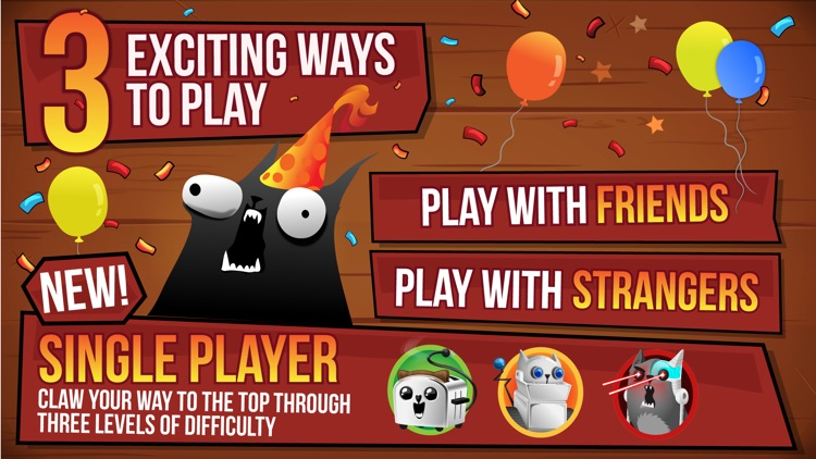 Exploding Kittens® screenshot-2