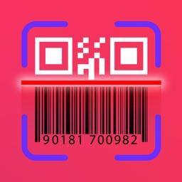 QR Code Reader - Bar Code Scan