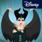 App Icon for Maleficent: Mistress of Evil App in Brazil IOS App Store