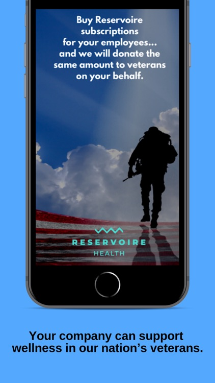 Reservoire – Build Resilience screenshot-5