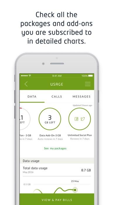My Etisalat UAE | App Price Drops