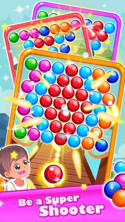 Bubble Shooter - Bubble Master screenshot-3