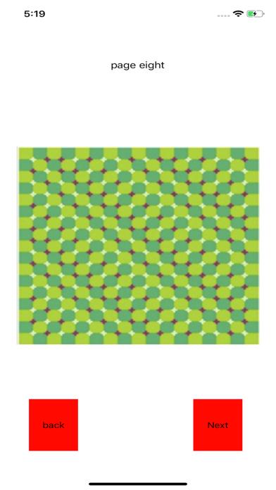 Optical Illusions Catalog review screenshots