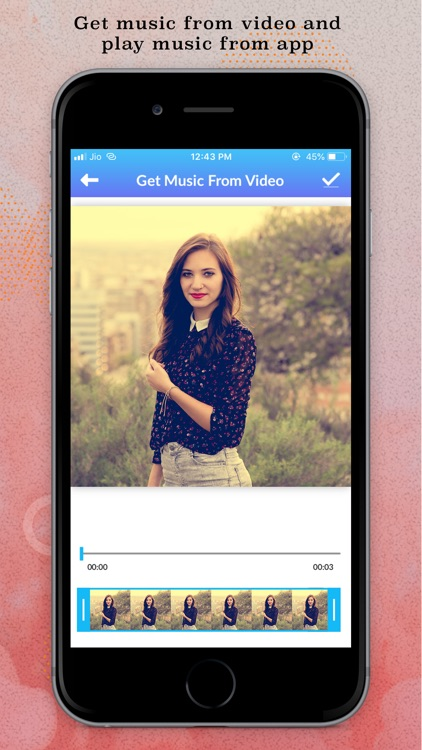 Music Editor For iPhone screenshot-3