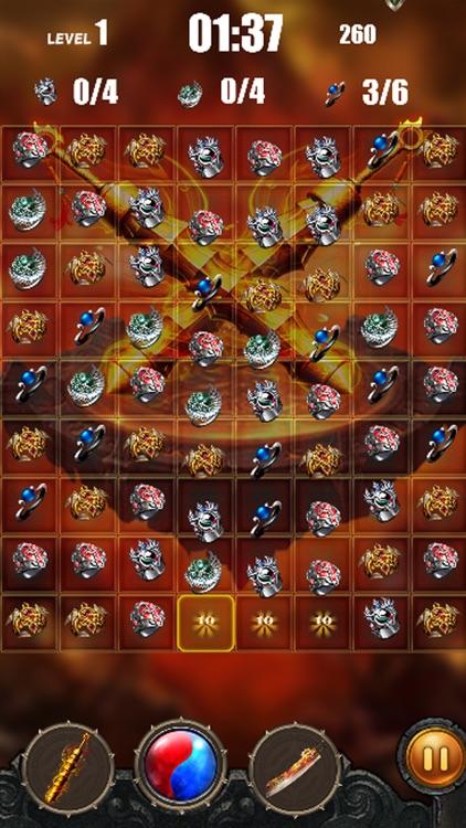 裁决盛世:单机版 screenshot-5