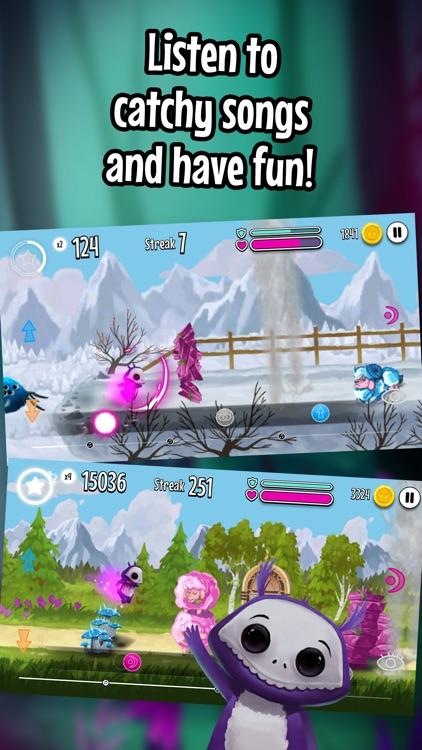 Run the Beat screenshot-4