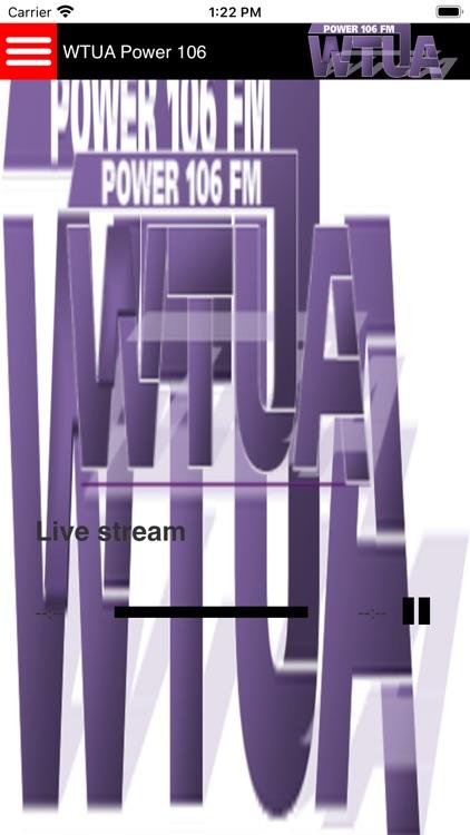 WTUA Power 106