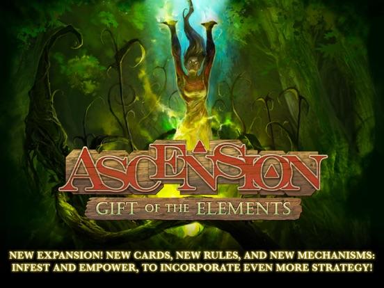 Ascension: Deckbuilding Gameのおすすめ画像7