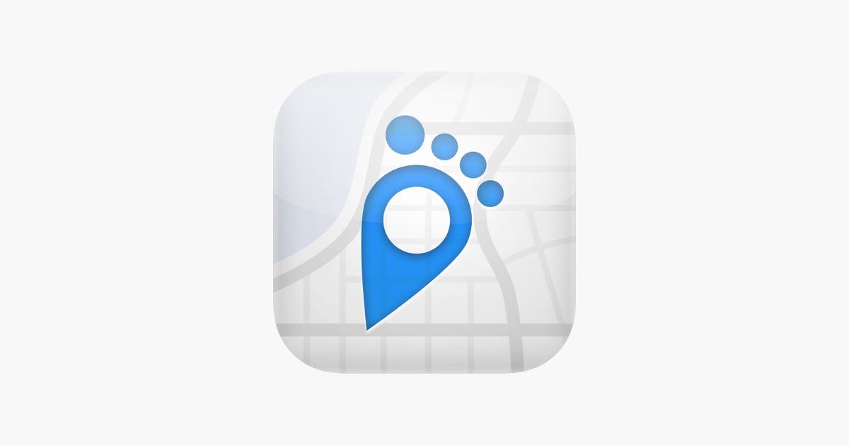 Footpath Route Planner & Maps on the App Store