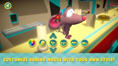 Brainy Mouse screenshot1