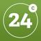 App Icon for Cranendonck24 App in Belgium IOS App Store