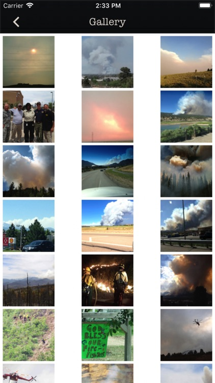 Colorado Wildfire Watch screenshot-3