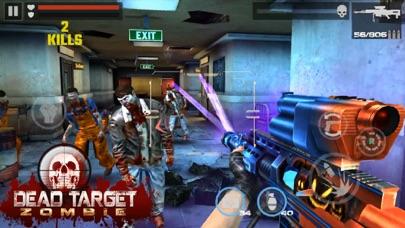 DEAD TARGET: デッド ターゲット ゾンビのおすすめ画像3