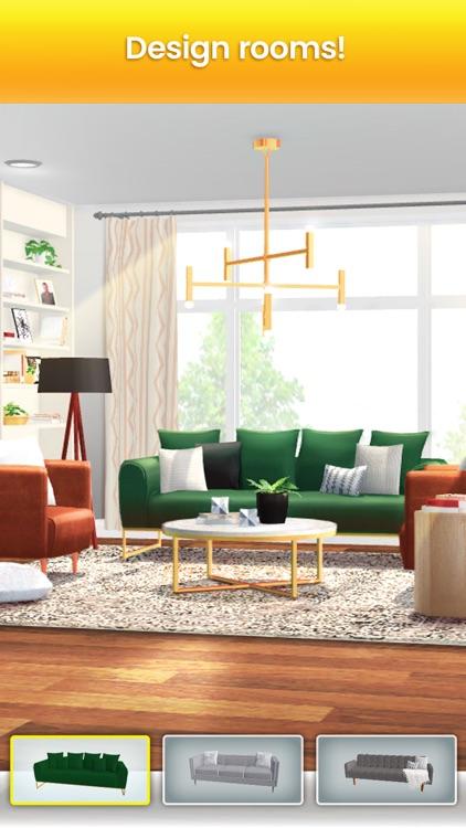 Property Brothers Home Design screenshot-0