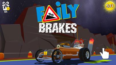 Screenshot from Faily Brakes