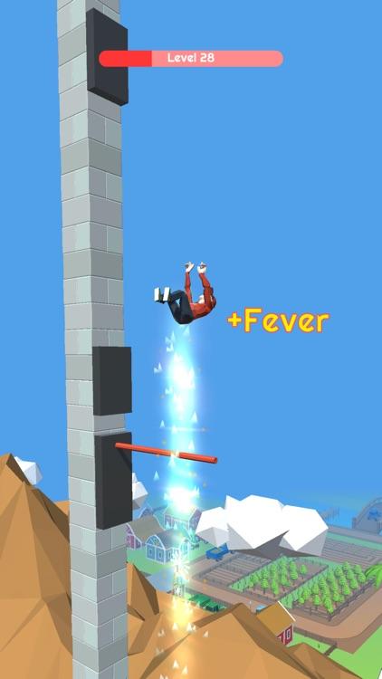 Trampoline Jump! screenshot-5
