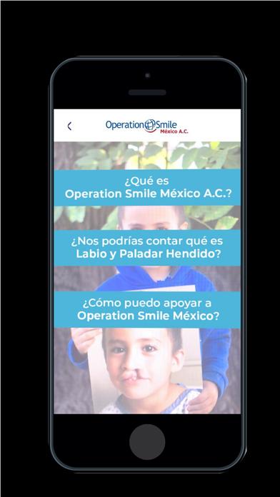 Operation Smile Mexico 1