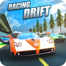 Drift Car Racing Speed Legends