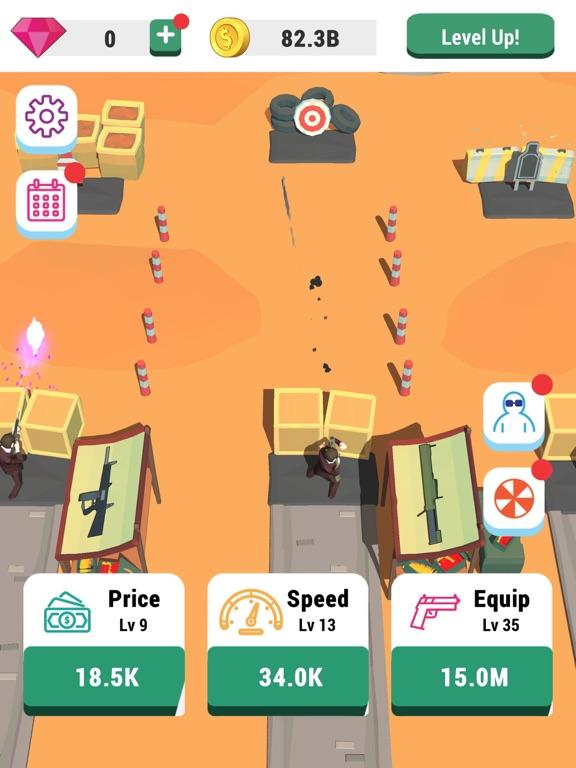 Idle Polygon screenshot 8