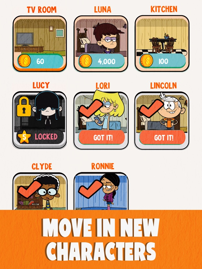 Loud house missed connection online   The Loud House S 3 E 9