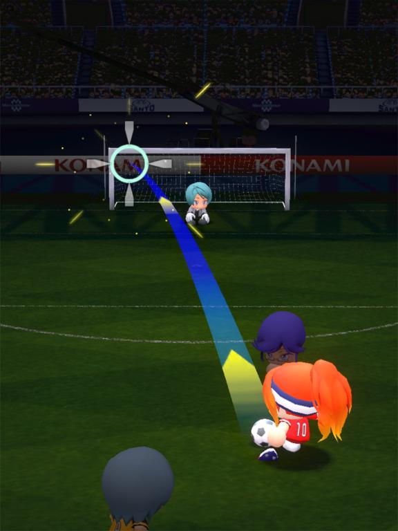 実況パワフルサッカーのおすすめ画像8