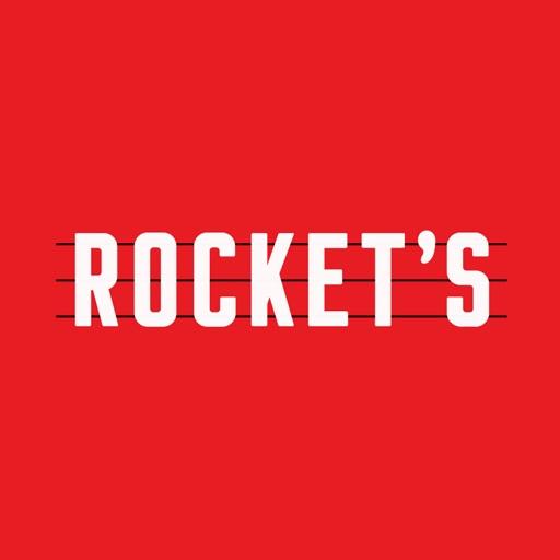 Rocket's Burger