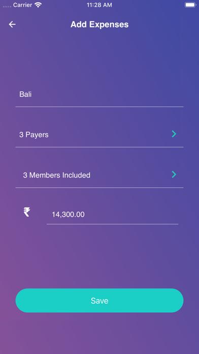 Amount Divider screenshot 5